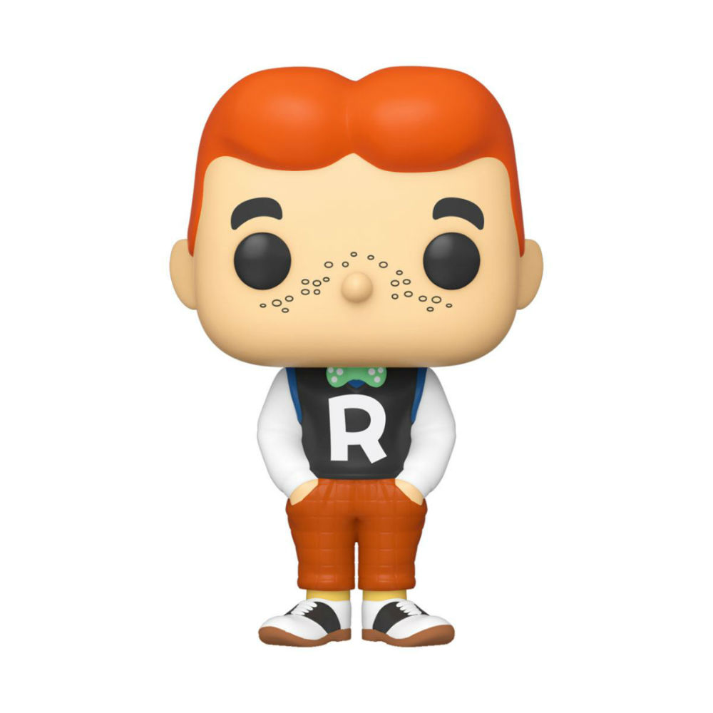 Archie comics Riverdale Funko Pop