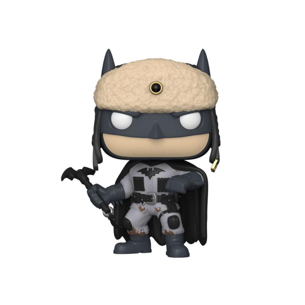 Batman Red Son Funko Pop DC Comics