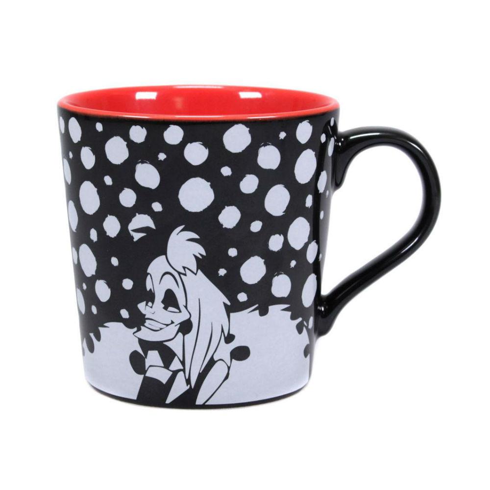 Disney Cruella mok