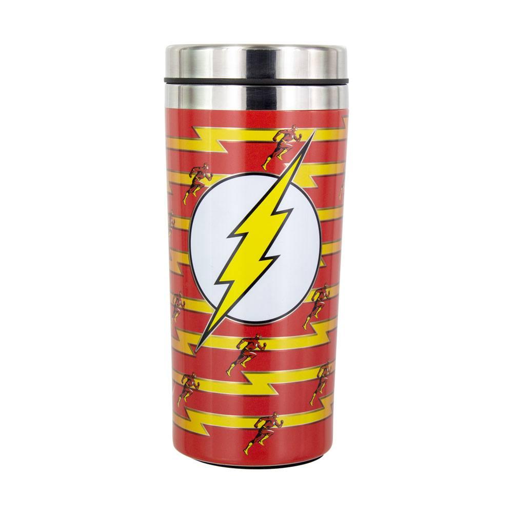 DC Comics Flash reisbeker