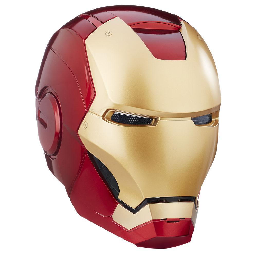 Iron Man Marvel Legends Helmet