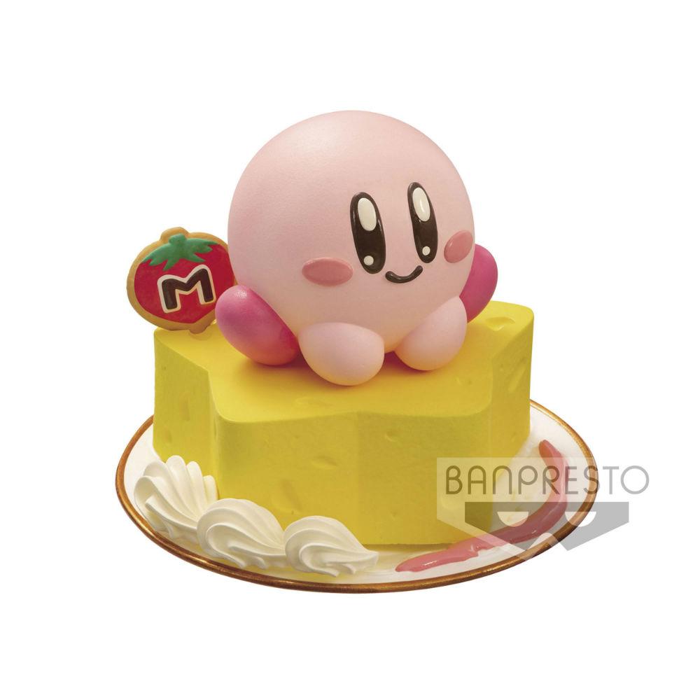 Kirby Banpresto serie C Nintendo
