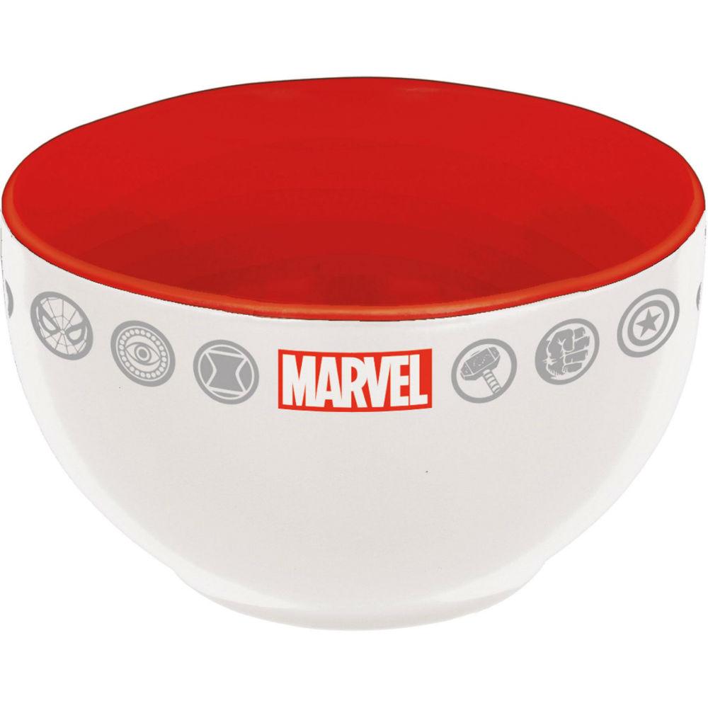Marvel ontbijtkom