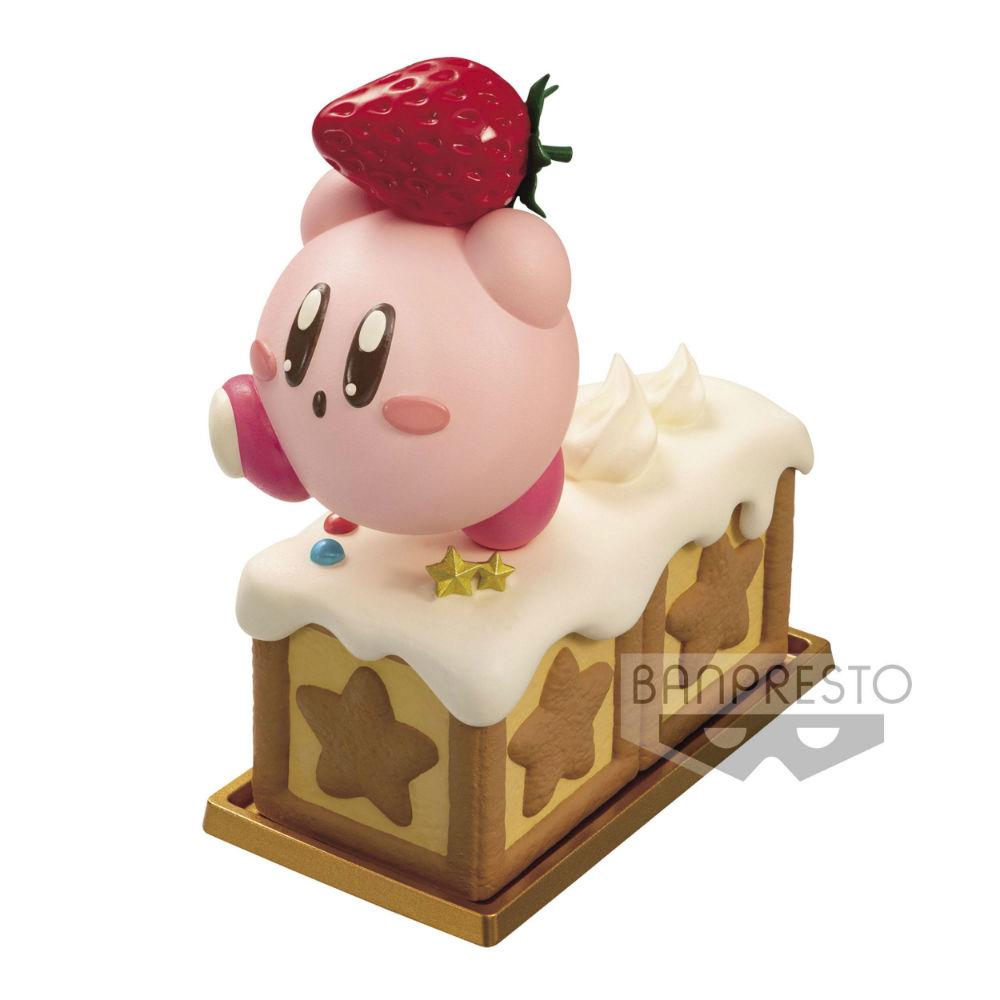 Nintendo Kirby Banpresto