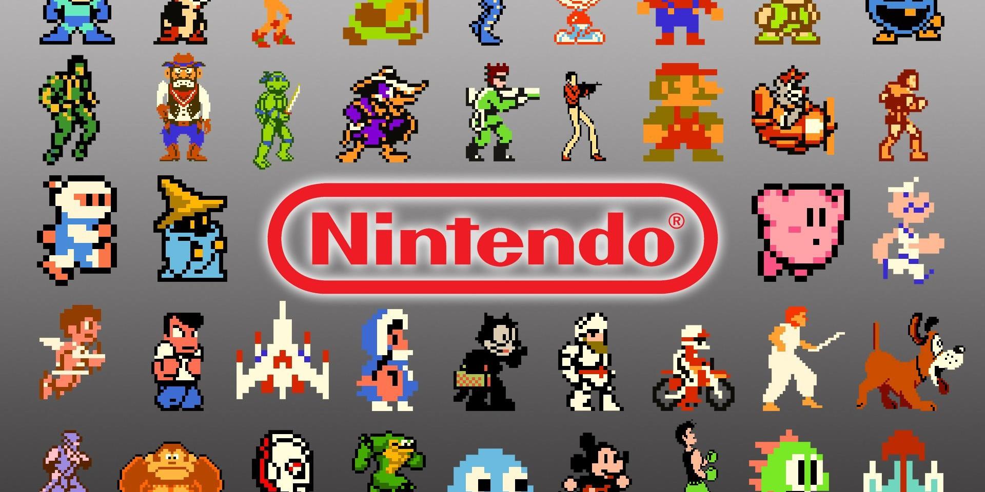 Nintendo blog weetjes