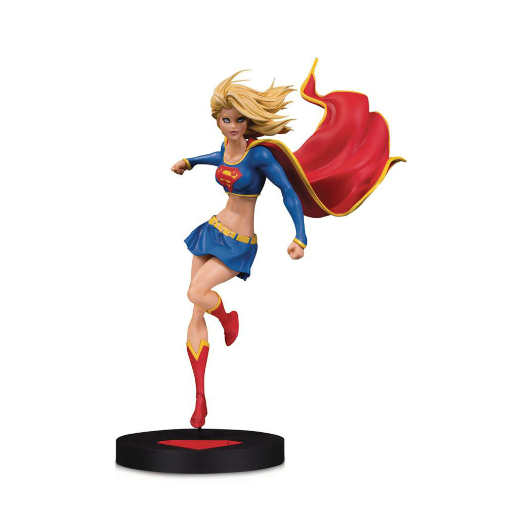Supergirl Statue DC Comics DC Collectibles