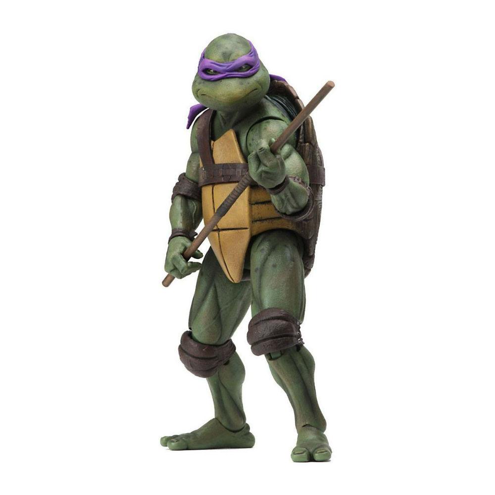 Teenage Mutant Ninja Turtles Action figure Donatello