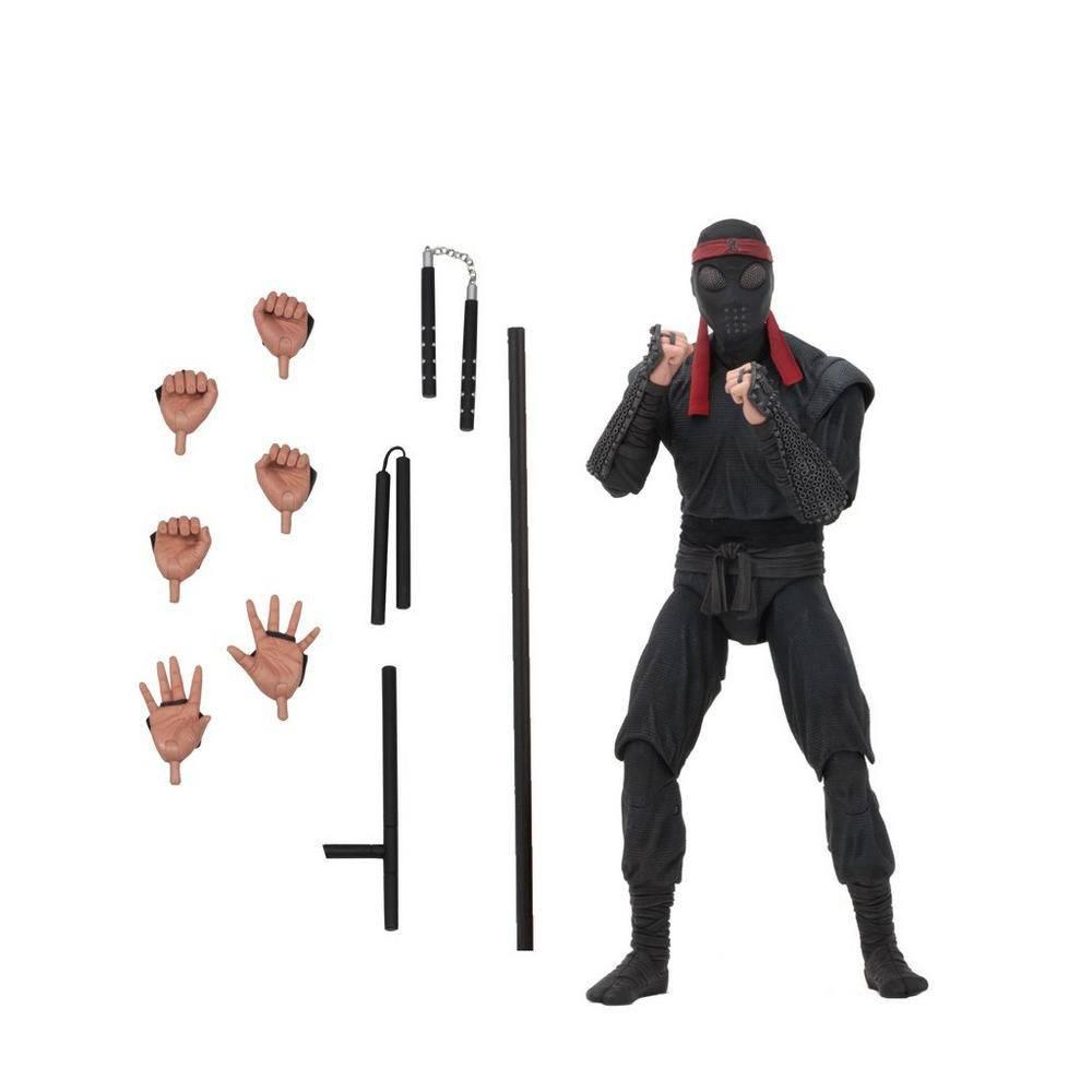 Foot Soldier Teenage Mutant Ninja Turtles Action figures