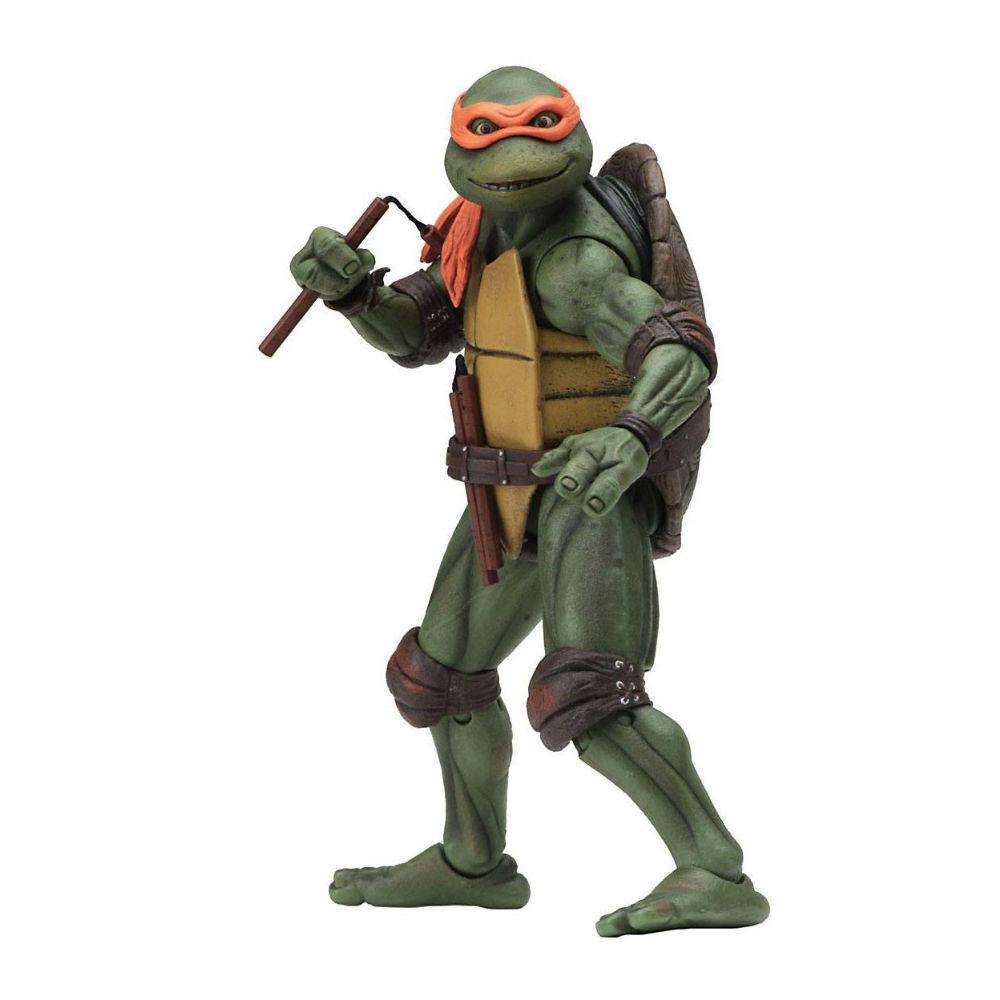 Teenage Mutant Ninja Turtles TMNT Michelangelo Action figure