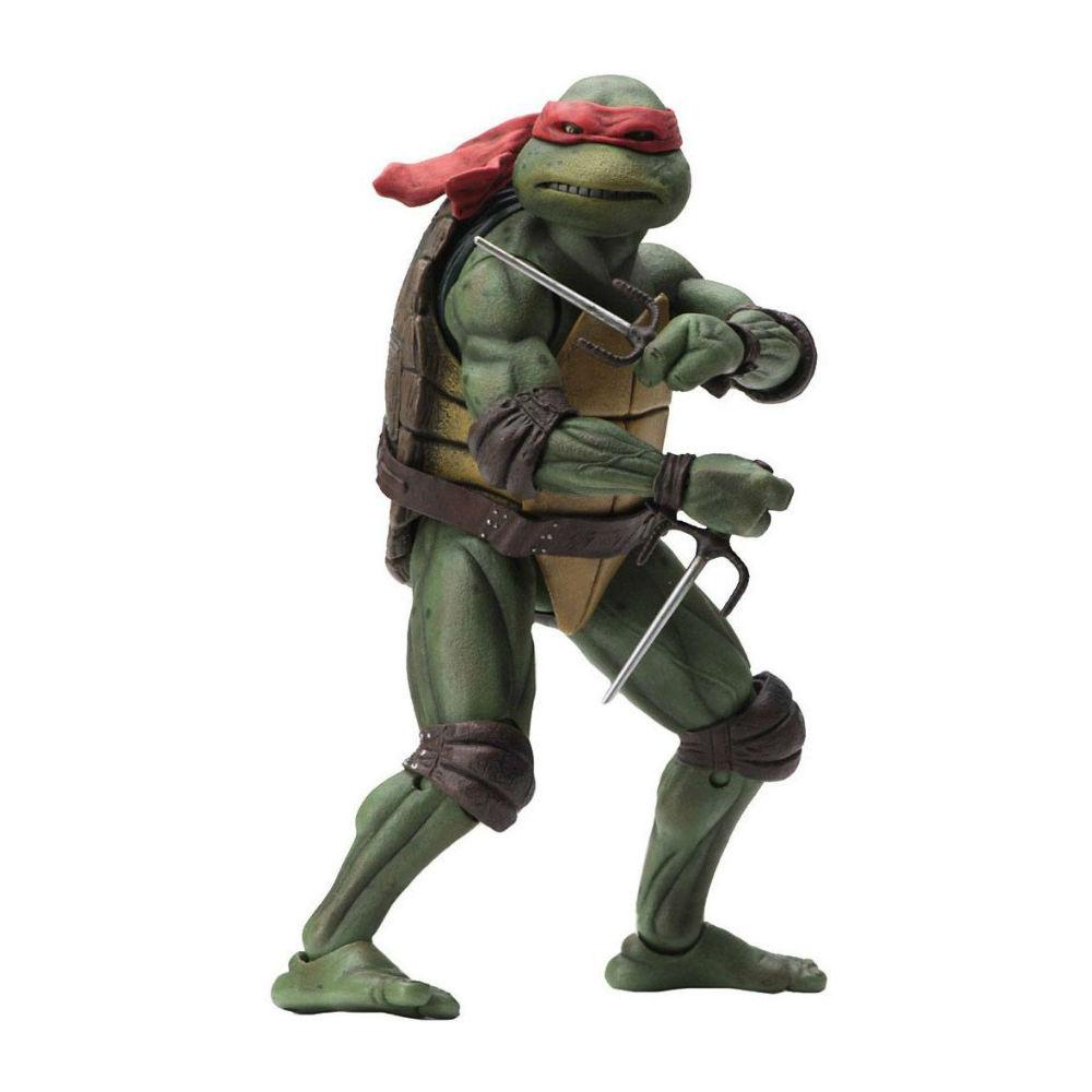 Teenage Mutant Ninja Turtles Action figures Raphael TMNT action figure