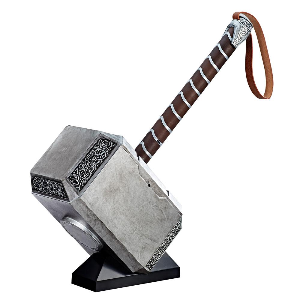 Thor Hammer Marvel Legends Mjolnir