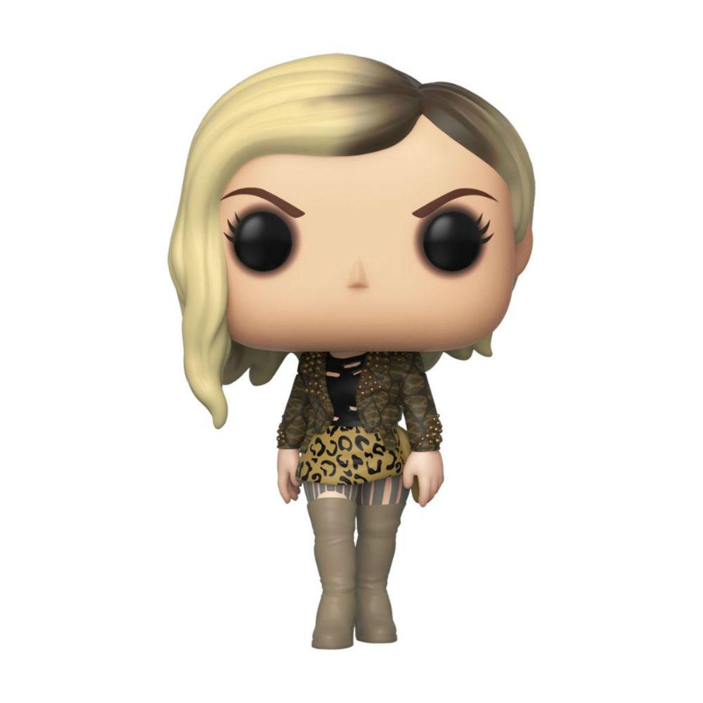 Barbara Minerva Cheetah DC Comics Funko Pop