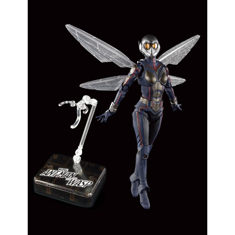 Ant Man The Wasp Avengers Marvel Figuarts action figure
