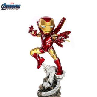 Iron Man Avengers Endgame Iron Studios mini figure