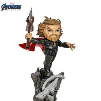 Thor mini figure Iron Studios Avengers Endgame mini figure