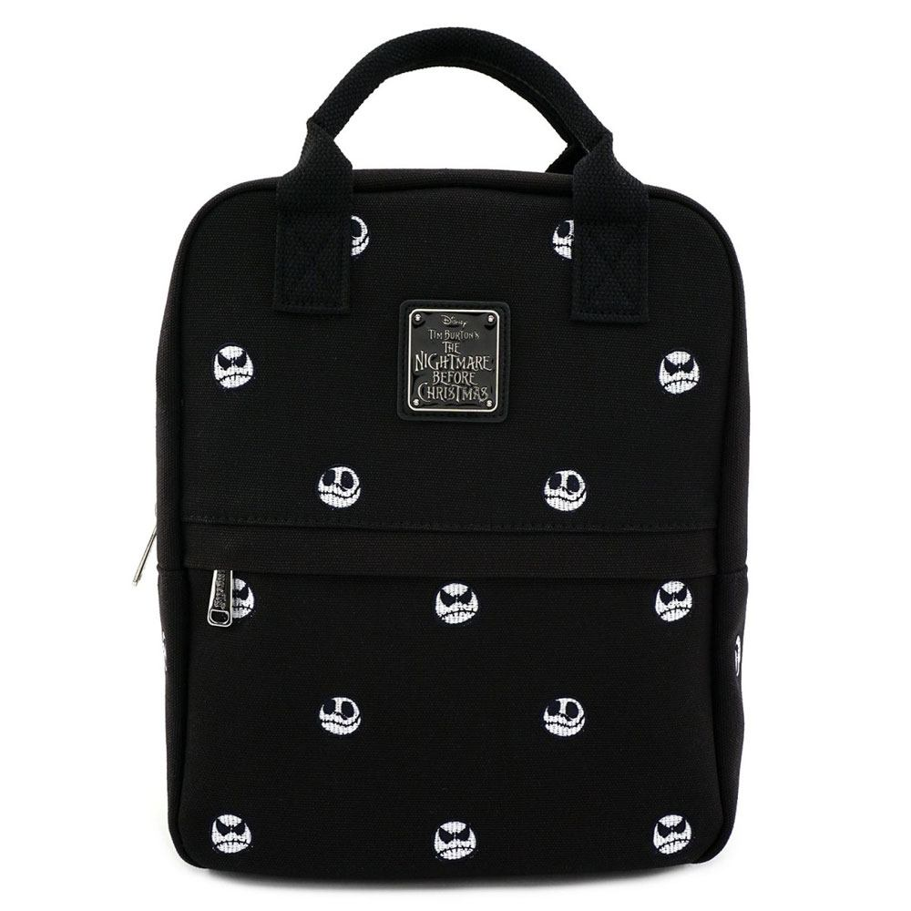 Jack Skellington rugzak Loungefly Disney