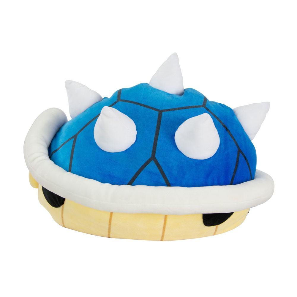 Mario Kart Nintendo knuffel Mocchi Spiny Shell