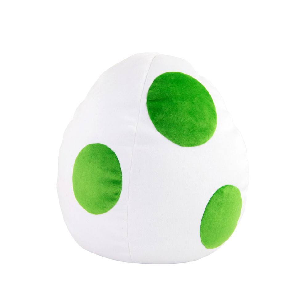 Mario Kart Mocchi Mocchio knuffel Yoshi Egg 33 figure