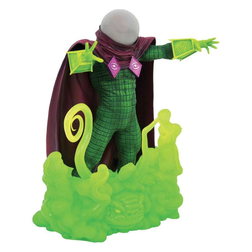Marvel Comic Gallery PVC Statue Mysterio Marvel