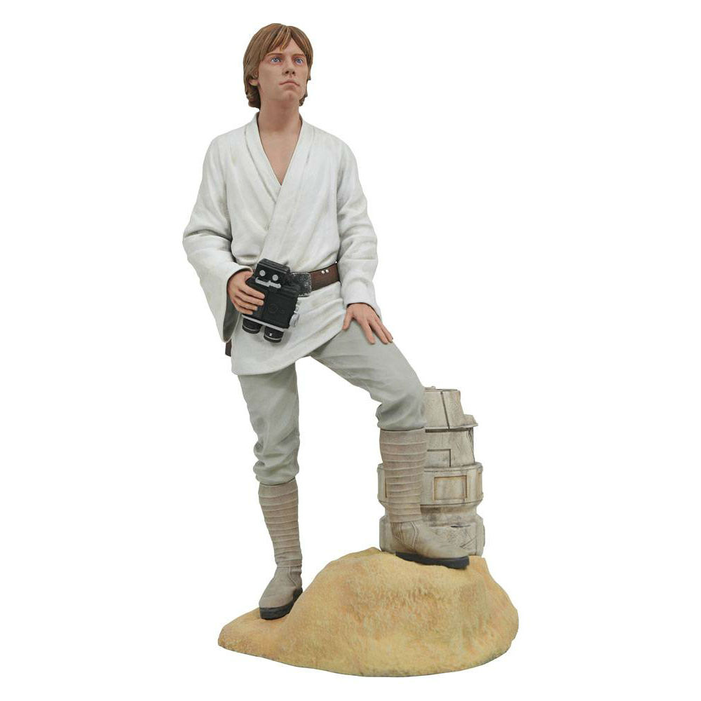 Star Wars premier collection Luke Dreamer