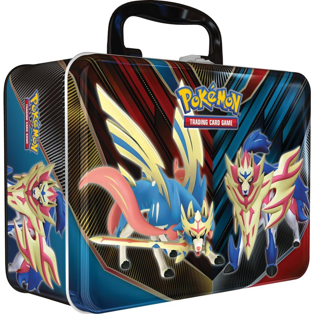 Pokémon Collector Chest Nintendo 2020