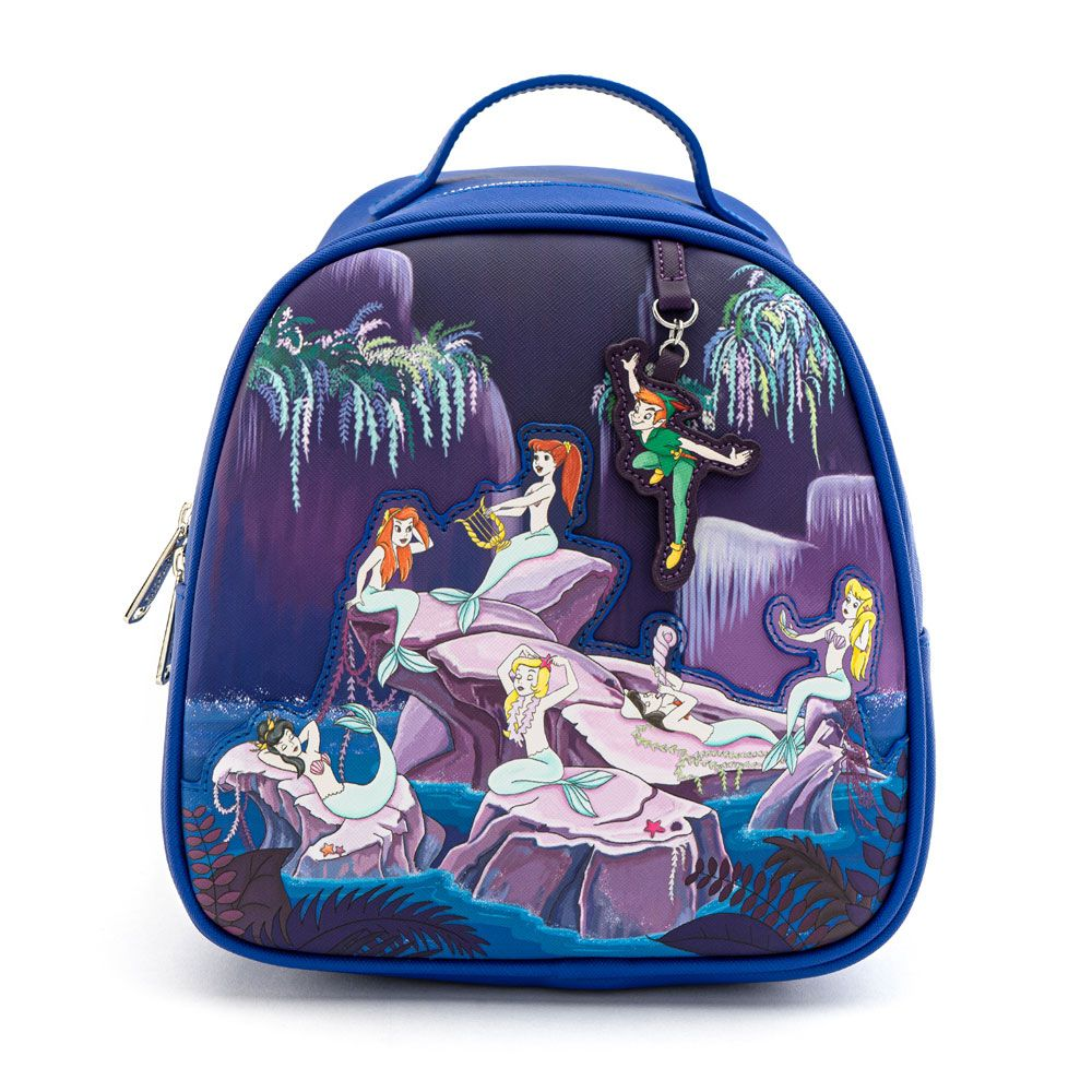 Disney Loungefly Peter Pan rugzak Disney mermaids