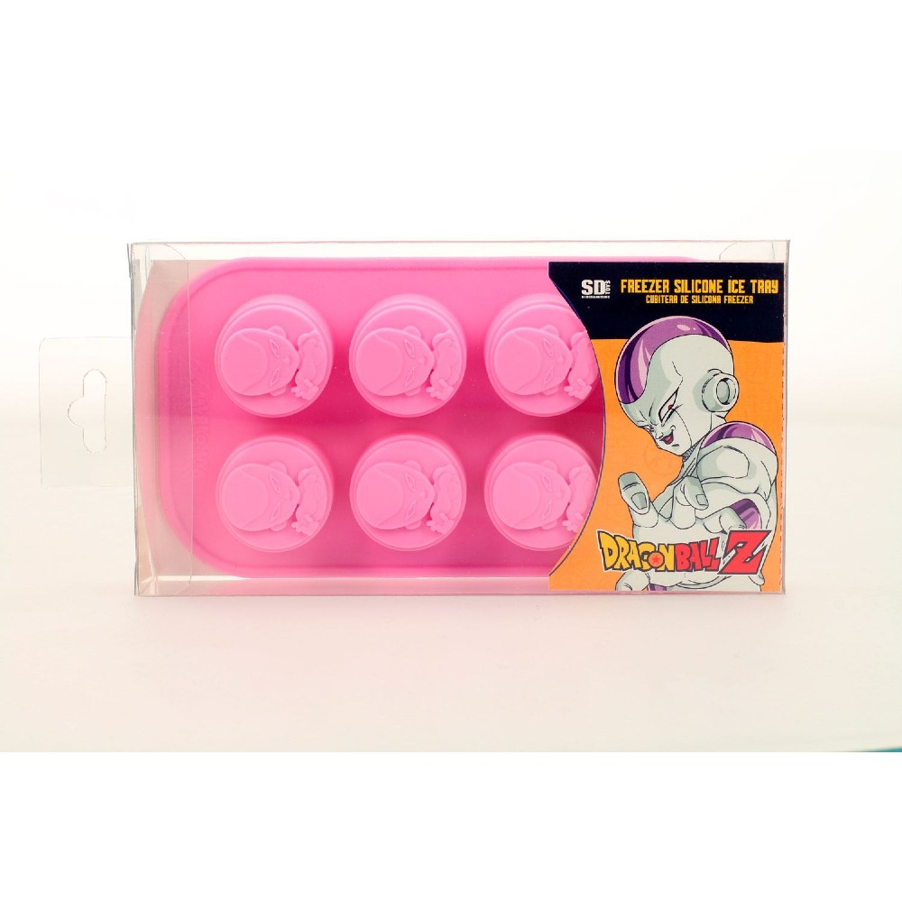 Dragon Ball Z Ice Cube Frieza Tray