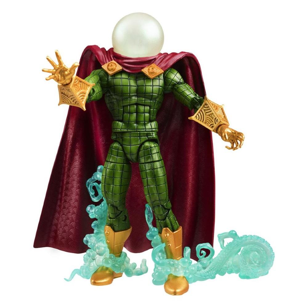 Marvel Mysterio Retro Collection Action figure