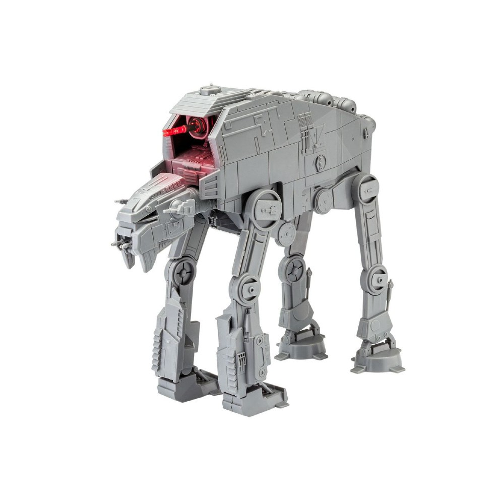 Star Wars Assault order heavy model kit Revell Star Wars