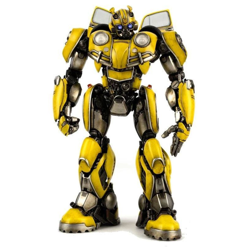 Transformers Bumblebee movies action figure