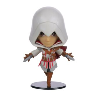 Assasin's Creed Ubisoft Heroes Collection Figure Ezio games