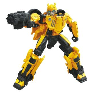 Bumblebee Studio Series Deluxe action figure offroad movies Hasbro
