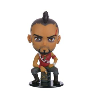Far Cry 3 Ubisoft Heroes Collection Chibi Figure Vaas