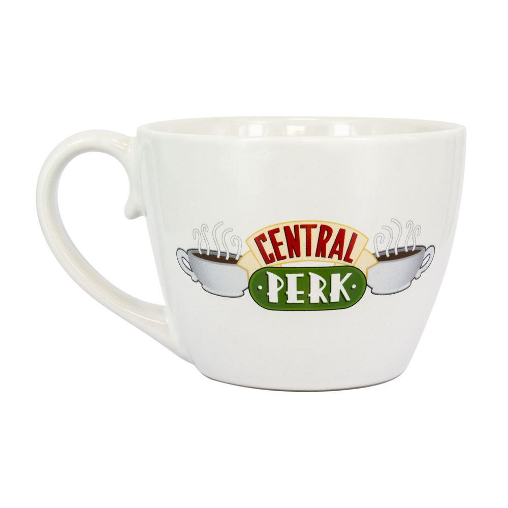 Friends Mok Cappuccino Central Perk Series