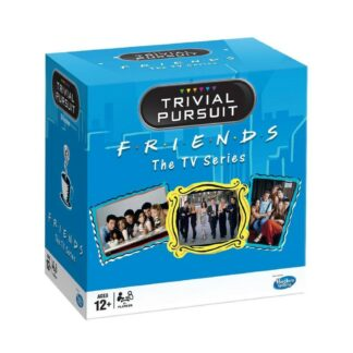 Friends bordspel Trivial Pursuit Series