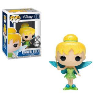 Funko Pop Peter Pan Tinkerbell Disney movies