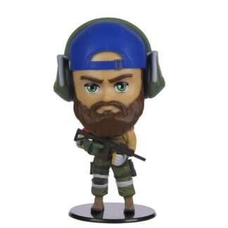 Ghost Recon Ubisoft Heroes Collection Figure Nomad