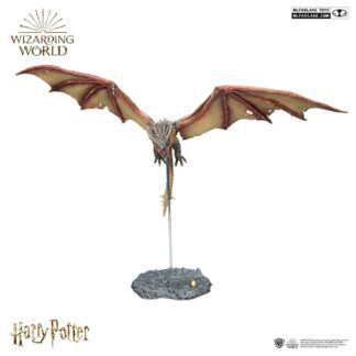 Harry Potter Hungarian Horntail action figure movies