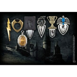 Harry Potter bookmarks Horcrux collection movies