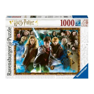 Harry Potter Jigsaw puzzel Young wizard movies ravensburger