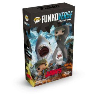 Jaws Funkoverse bordspel character expandalone