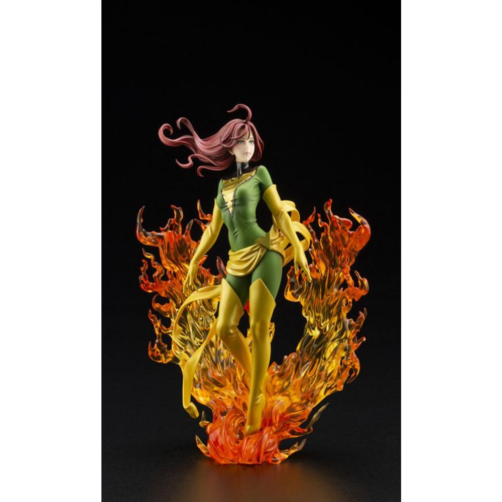 Marvel Bishoujo PVC Statue Phoenix Rebirth Limited Edition