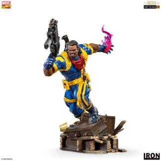 Marvel comics BDS Art Scale Statue X-Men Iron Studios
