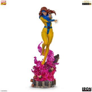 Marvel Comics BDS art scale statue Jean Grey