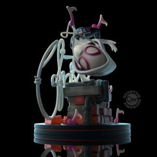 Marvel Q-fig Elite Ghost-Spider