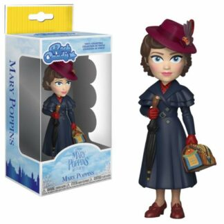Mary Poppins Rock Candy Vinyl Figure