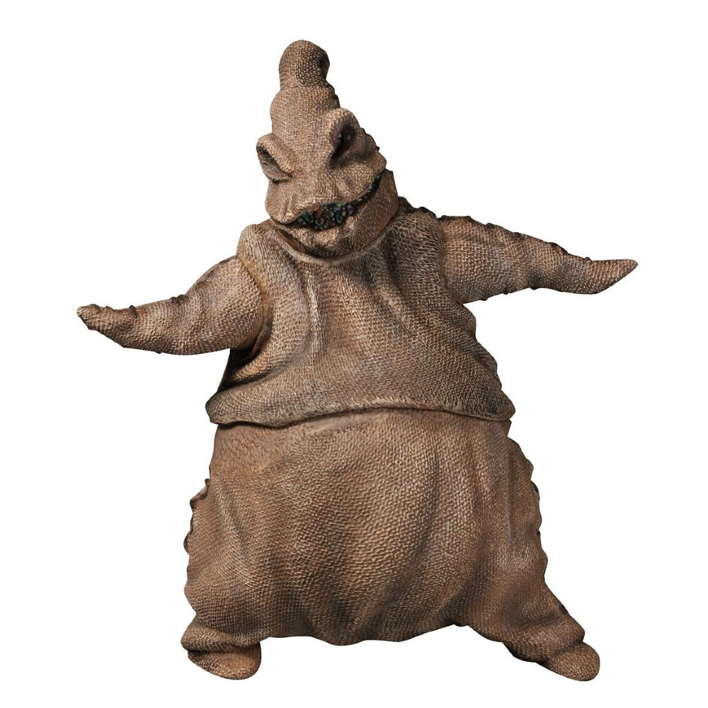 Nightmare before cristmas select deluxe action figure Oogie Boogie Disney