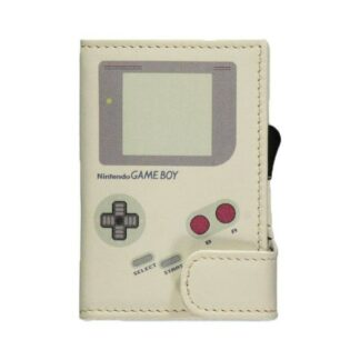Nintendo portemonnee Gameboy Click games