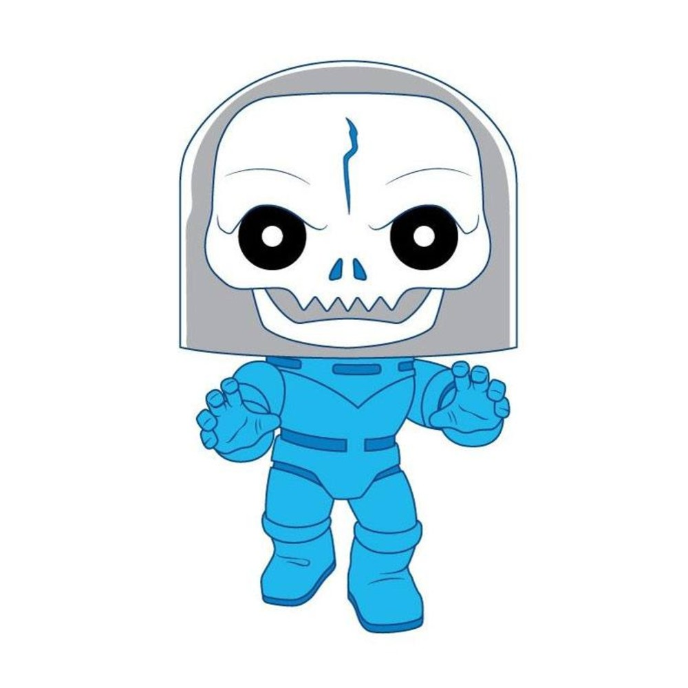 Scooby Doo Pop Funko series Space Kook