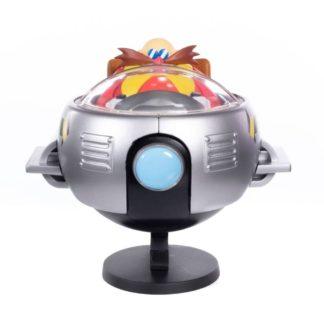 Sonic Dr. Eggman First4figures SEGA games PVC Figure